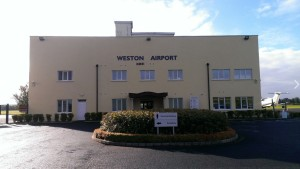 Weston Main Entrance
